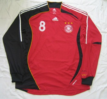 2006Germany_away_frings_matchworn