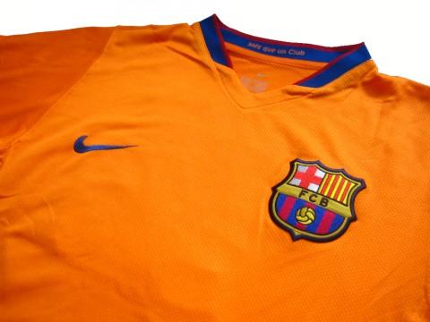 2006バルセロナ(A)サビオラ選手支給品 (1)