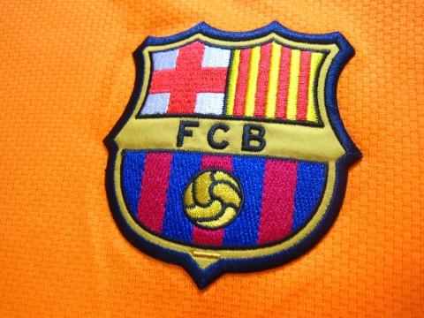 2006バルセロナ(A)サビオラ選手支給品 (2)