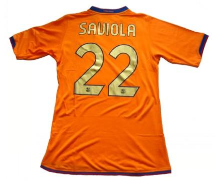 2006バルセロナ(A)サビオラ選手支給品 (9)