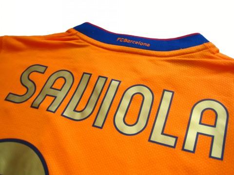 2006バルセロナ(A)サビオラ選手支給品 (6)