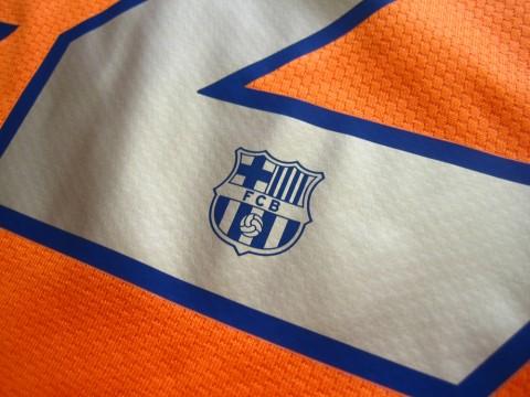 2006バルセロナ(A)サビオラ選手支給品 (7)